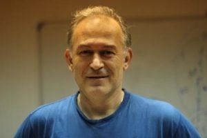 Georgios Spanoudis